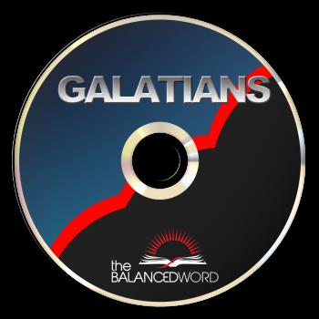 CD-GALATIANS