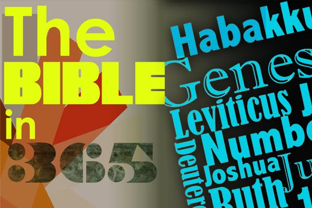 BIBLE-365